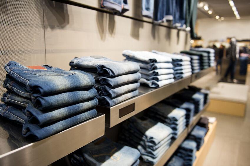 Die Geschichte der Lee Jeans