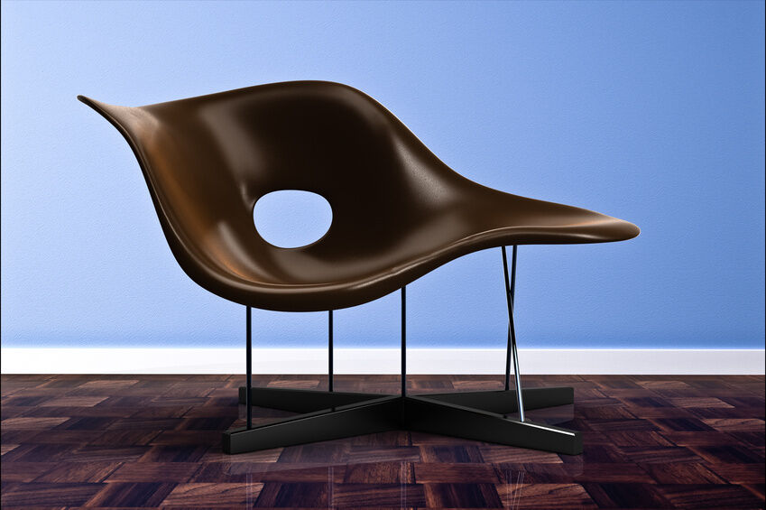 5 Tips For Buying A Vintage Eames Chair