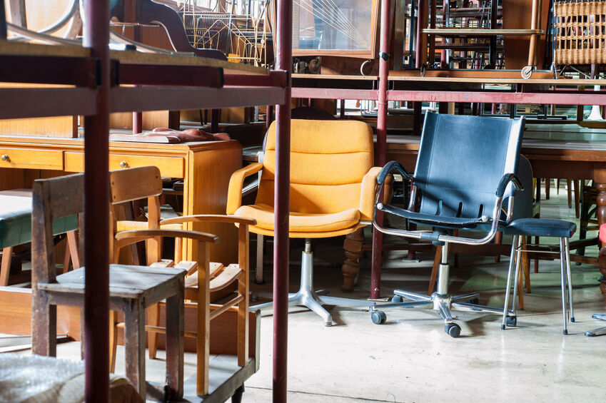 How To Sell Used Furniture Online After Your Annual Spring Cleaning With 2nd  Hand Furniture