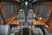 Mercedes-Benz Sprinter 319 VIP Business Van 324 1 -DIEWERT-