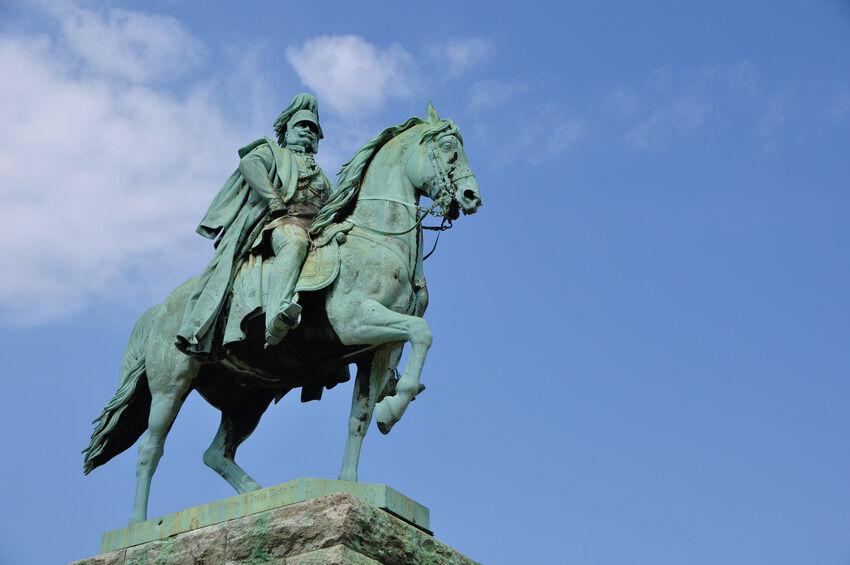 Wer war Kaiser Wilhelm I. - ein kurzes Portrait