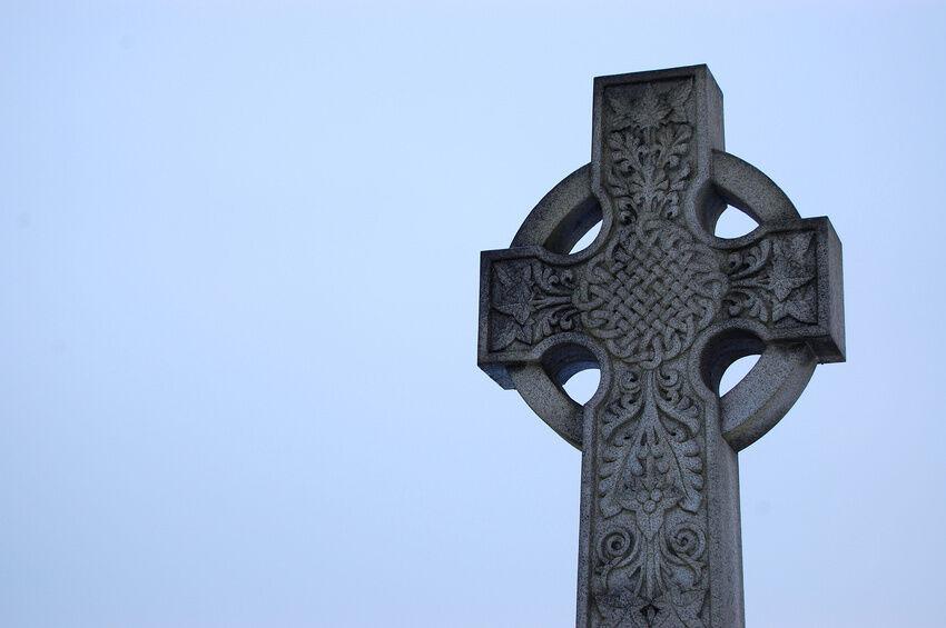 Welche Symbolik steckt hinter dem keltischen Knoten?