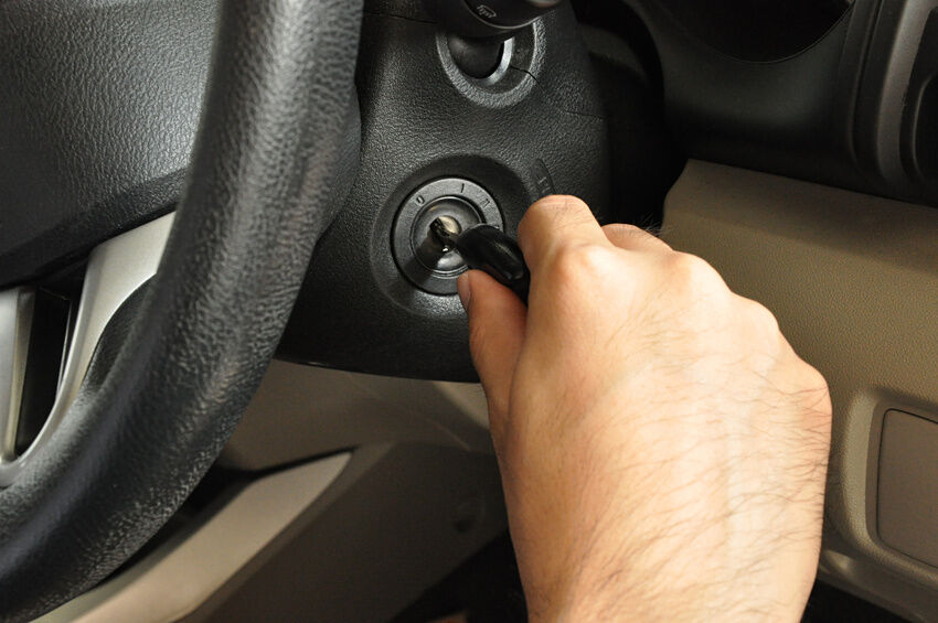 Considerations for Replacement Keys for a Car