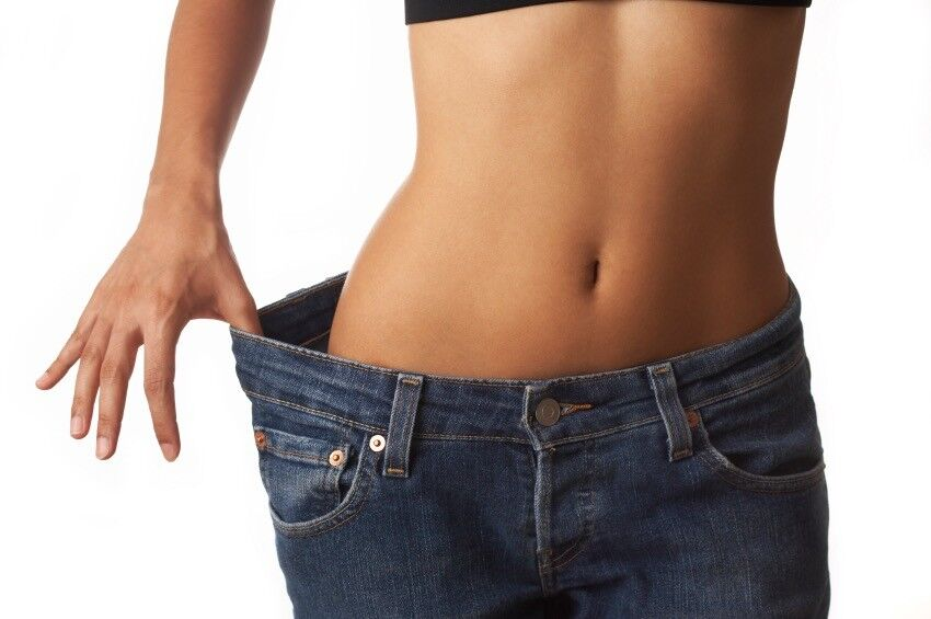 Weight loss plateau menstruation you are