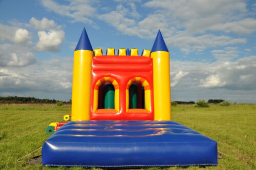Bouncy Castle Repair Kit Buying Guide