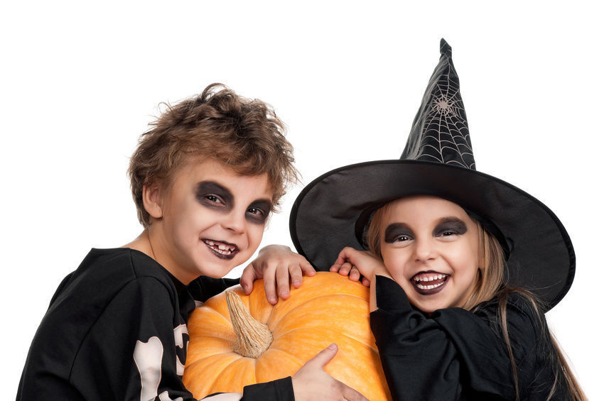 How to Choose Halloween Face Paint for Sensitive Skin | eBay