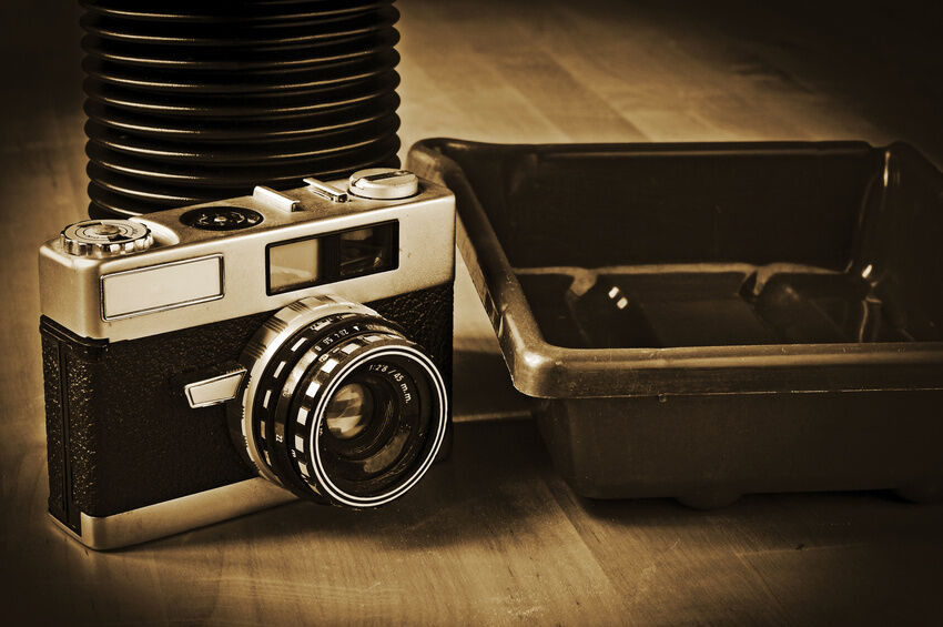 Your Guide to Buying a Film Processing Kit