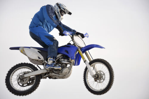 Your Guide to Buying Trials and Motocross Bike Parts on eBay