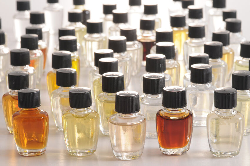 Your Guide to Buying Perfume Samples