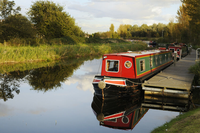 What to Look for When Buying a Used Canal Boat