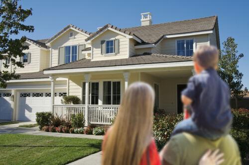 Nebenkosten beim Kauf eines Eigenheimes - mit welchen Ausgaben Sie rechnen sollten