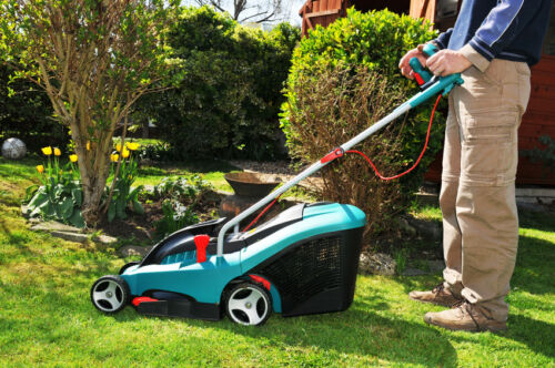 How to Buy Replacement Parts for Your Lawnmower