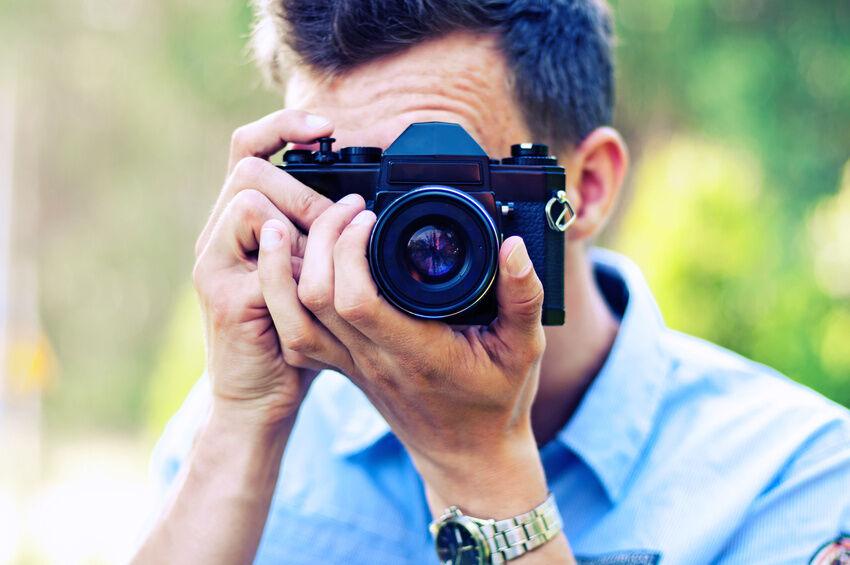 The Definitive Guide to Fuji Cameras