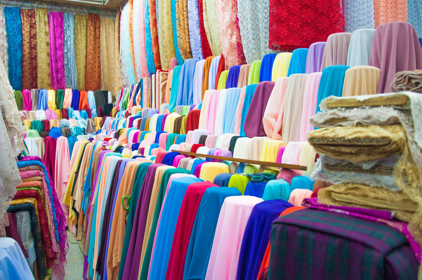 Dress Fabric Buying Guide
