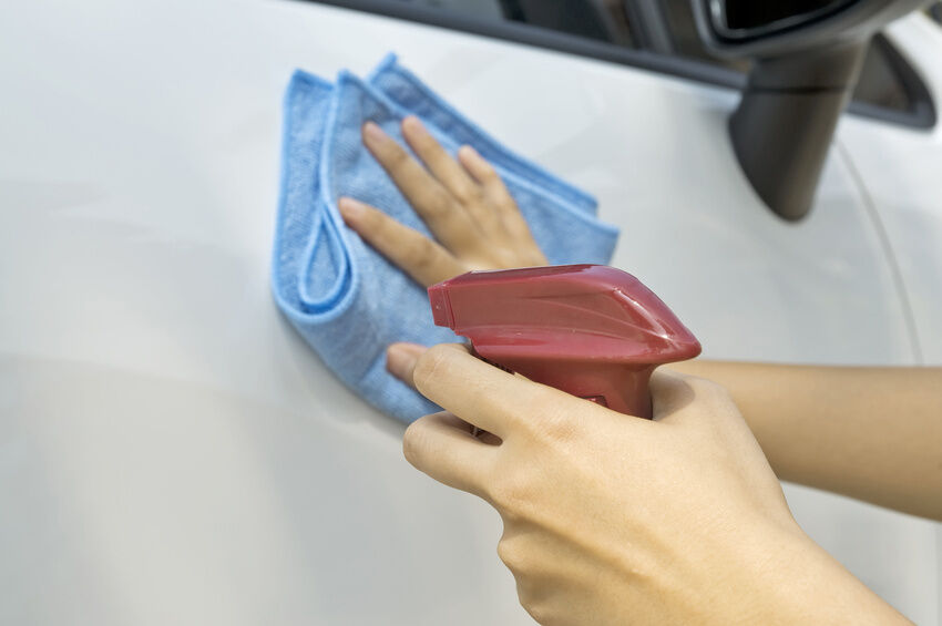 Top 3 Car Valeting Products
