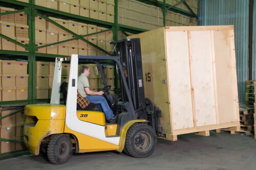 Buying Forklifts: The Do's and Don'ts