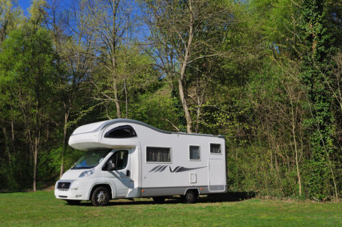 5 Items to Pack if Your Holiday Caravan Has a Kitchen