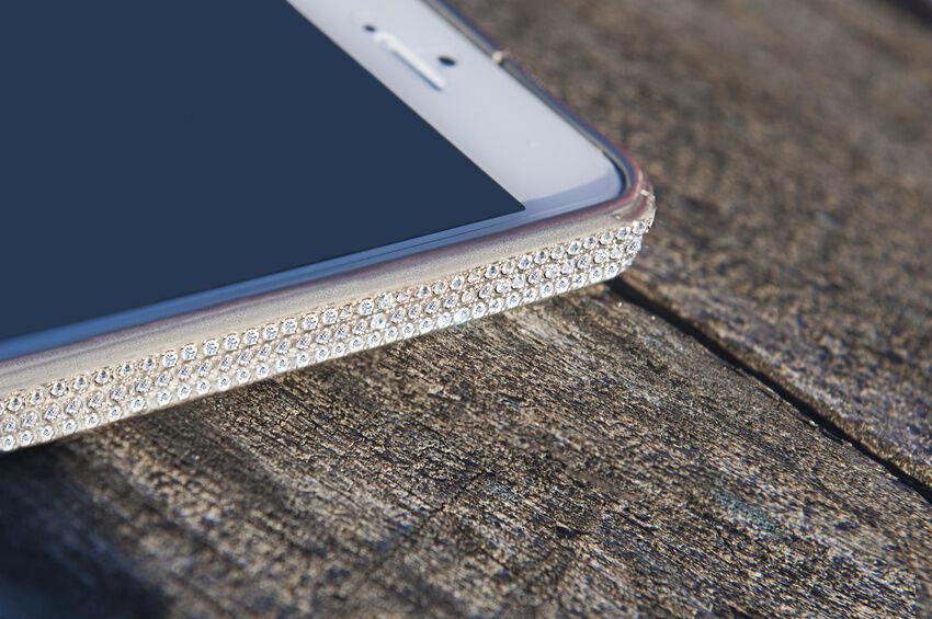 How to Make a Rhinestone Phone Case | eBay