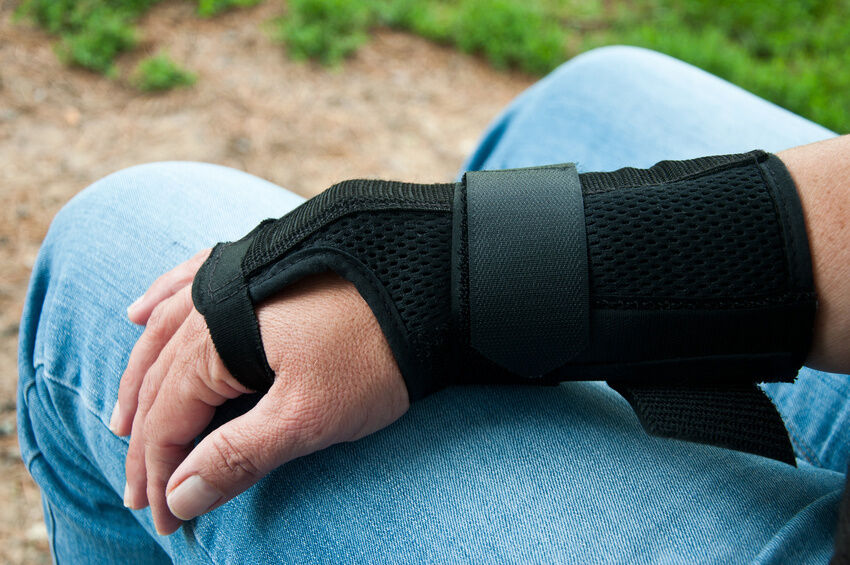Top 3 Wrist Supports