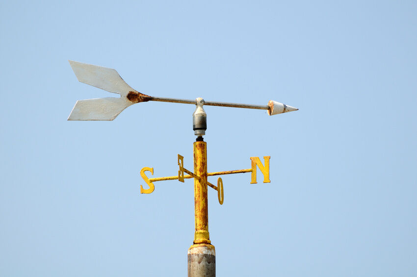 How To Make A Weathervane Ebay