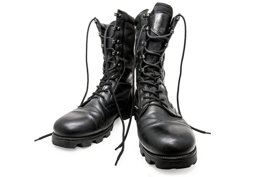 Army Surplus Boots | eBay