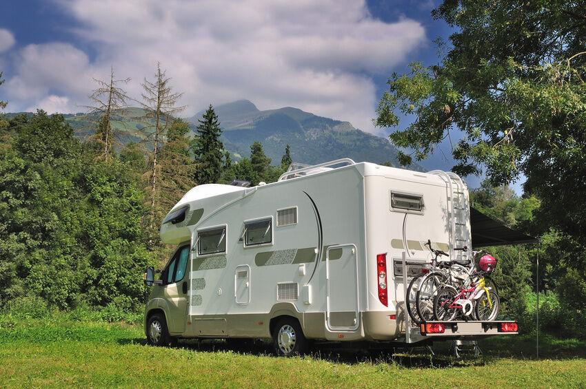 Top 3 Caravan Tyres