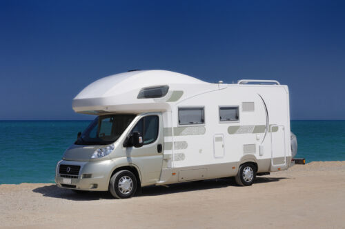 Buying Caravan Spare Parts on a Budget
