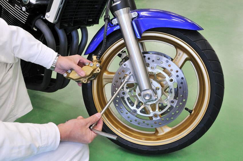So finden Sie den passenden Bremssattel für Ihr Motorrad