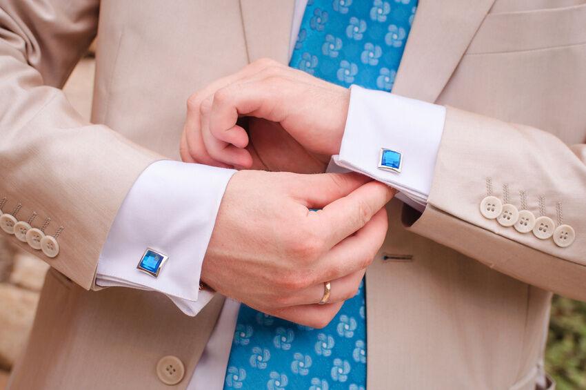 Dichroic Glass Cufflinks Buying Guide