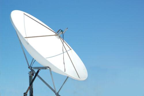 eBay-Guide: Satellitenschüsseln