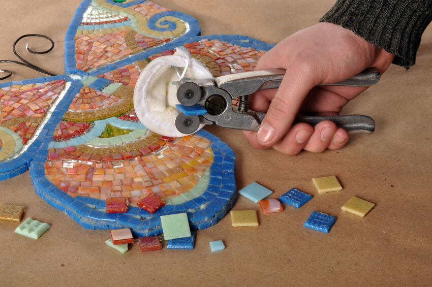 How to Make a Mosaic