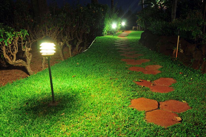Stimmungsvolle Atmosphäre für Ihren Garten - die Top 3 der beliebtesten Fackeln