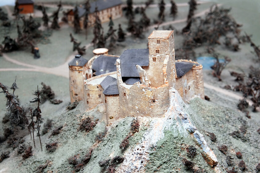 Your Guide to Warhammer Scenery