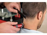GENTS MOBILE HAIR DRESSER BARBER SALON ROCHDALE - SAMEDAY SERVICE