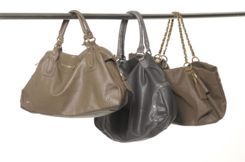 Leather vs. Faux Leather Handbags | eBay