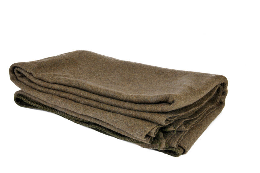 Army Issue Wool Blanket Buying Guide