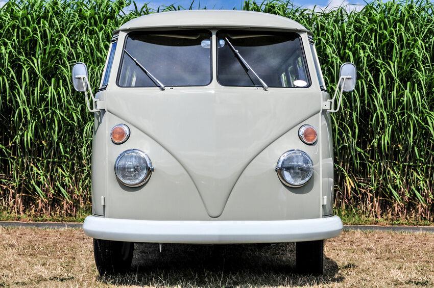 VW California T3-T5: Das sind die Unterschiede