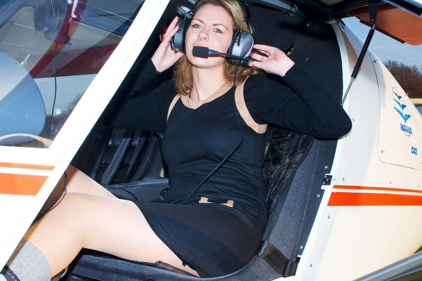 Headsets für Flugzeug- und Hubschrauberpiloten: Peltor Aviation