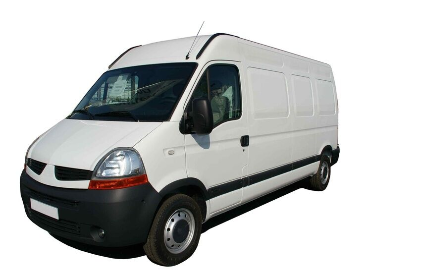 Mb Cargo Van >> Top Considerations Before Purchasing a Renault Master Van | eBay