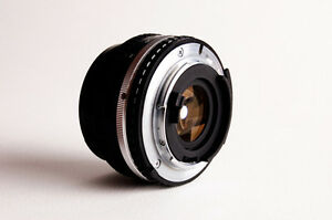 Your Guide to Nikon Wide Angle Lenses