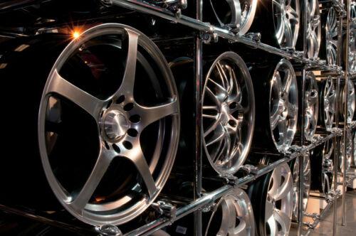 Aluminium Wheels Buying Guides