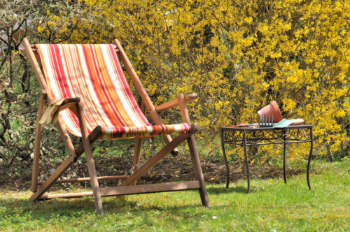 Used Deck Chair Buying Guide
