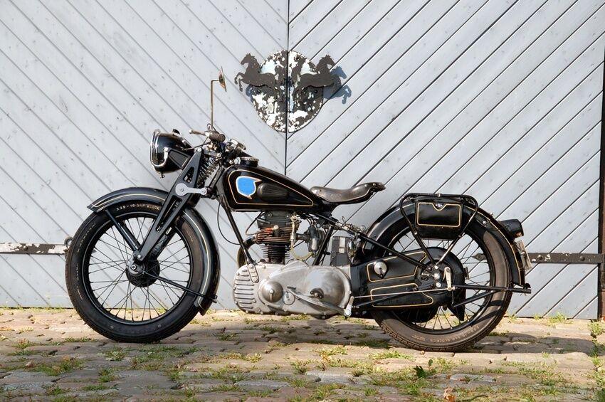 Tipps für den Kauf von Bing-Vergasern für Oldtimer-Krafträder