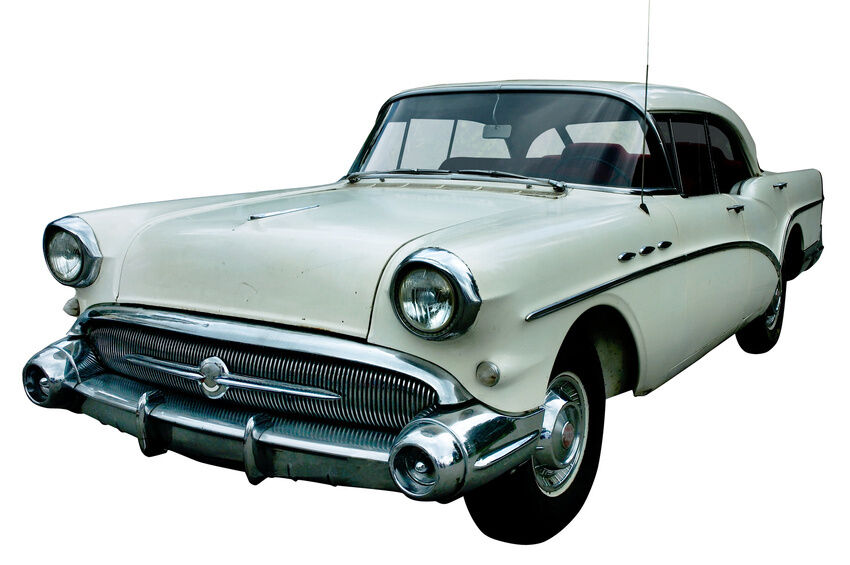 Are Antique Cars a Good Investment? | eBay