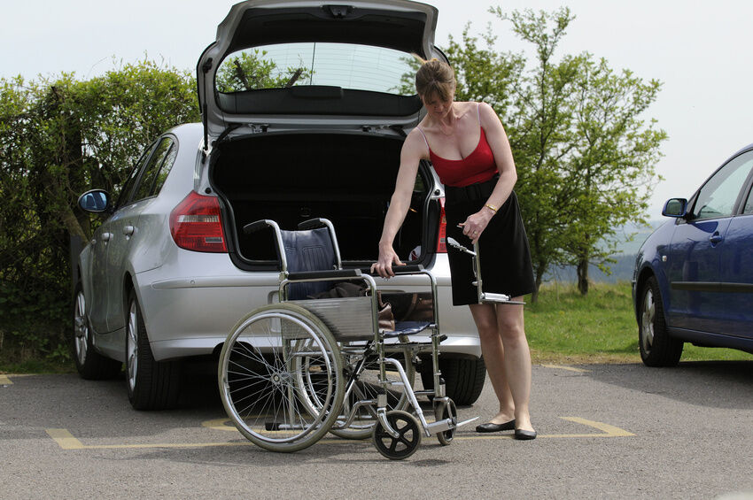 What to Look for When Purchasing a Car for the Disabled