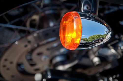 Originelle Custom Made-Blinker für Ihren Chopper: kleine Teile mit großer Wirkung