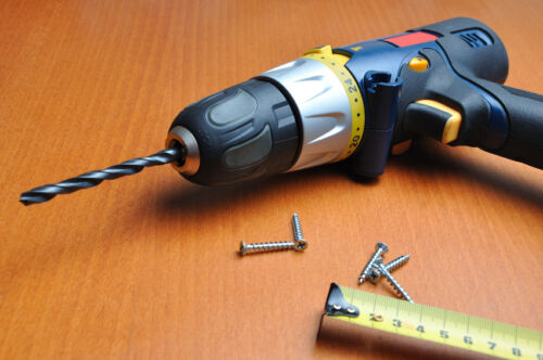 Cordless Drills: How to Keep Them Performing Well