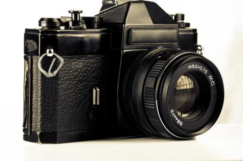 Analoge Filmkameras – bewegte Bilder ohne elektronische Hilfe erstellen