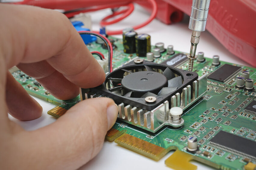 What to Consider When Buying PCB Etching Products