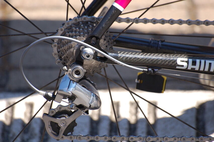 How to Fit a Shimano Chain